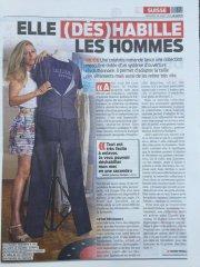 Journal Le Matin 26 oct. 2016